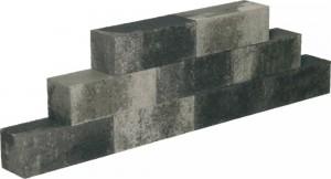 8201459 Lineablock 15x15x40cm Gothic